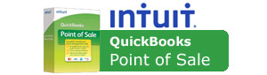 About Intuit QuickBooks® Point of Sale Software