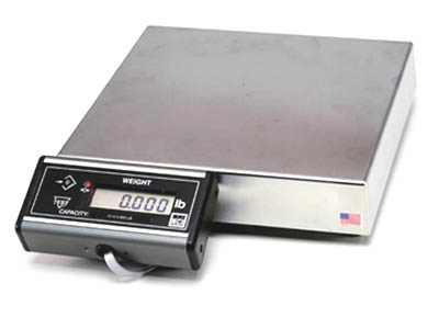 Avery Berkel Weigh Tronix 6710 Checkout Scales Posguys Com