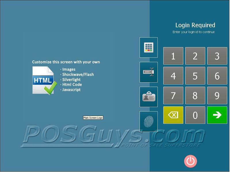 Amigo Point Of Sale V7 Pos Software Posguys Com