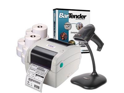 Posguys Com Preferred Barcode Printing Kit Barcode