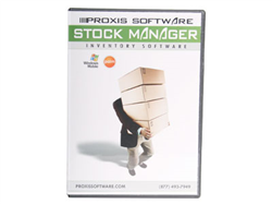 Stock Manager Photo