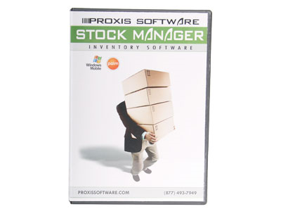 Stock Manager Product Image