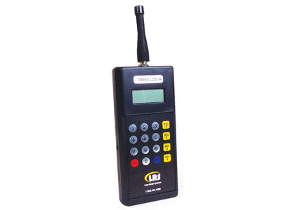 Long Range Systems T9550lcm Transmitter Restaurant Pagers