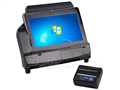 Alternate image for Mobile POS System w/ POS Base