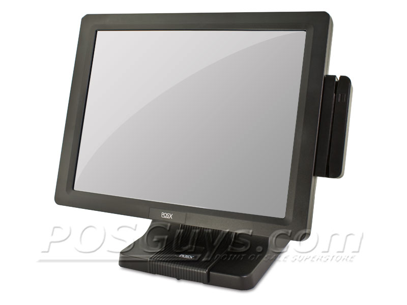 15in Touchscreen & Base PC