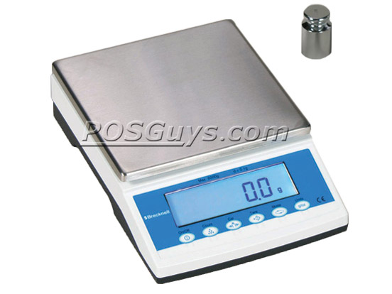 Brecknell Medical Scale