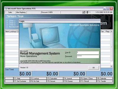 Microsoft Rms Store Operations Pos Software Posguys Com