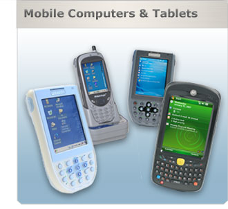 POC Mobile Computers & Tablets