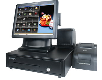 Ipad Pos System Point Of Systems For Retail Vend