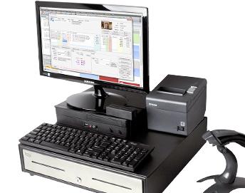 salon computer system