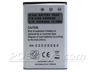 Replacement Battery Photo