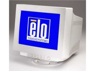 Elo TouchSystems CRT TouchScreens product image
