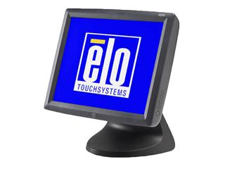 Elo TouchSystems 1528L Medical product image