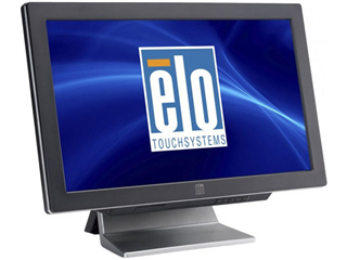 Elo TouchSystems C Series All-in-One product image