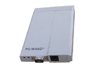 UniTech PW110 Keyboard and Terminal Wedge Reader product image