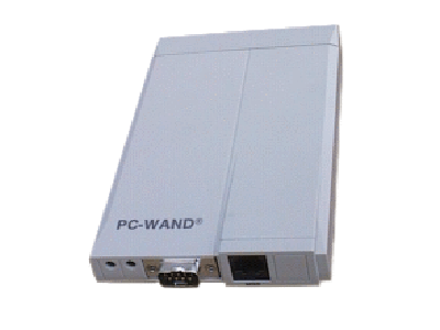 PW110 Keyboard and Terminal Wedge Reader Product Image