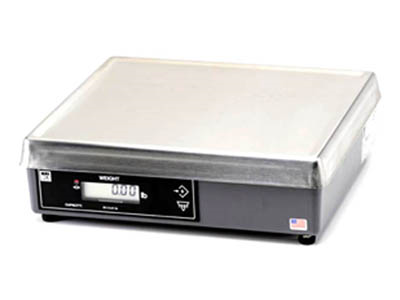 Weigh-Tronix 6720 Product Image