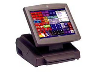 NCR RealPOS 62 POS Workstation product image