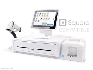 POSGuys.com Square Stand POS Kit product image