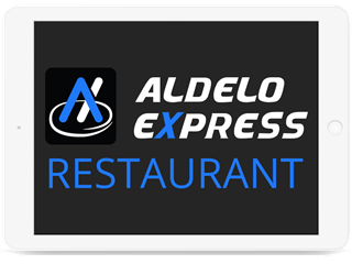 Aldelo Express for Restaurants product image