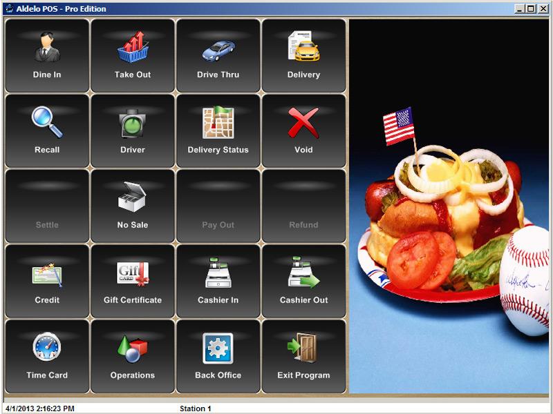 Aldelo Pro Pos Software Pos Software Posguys Com