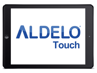 Aldelo Touch for iPad product image