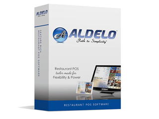 Aldelo Software product image