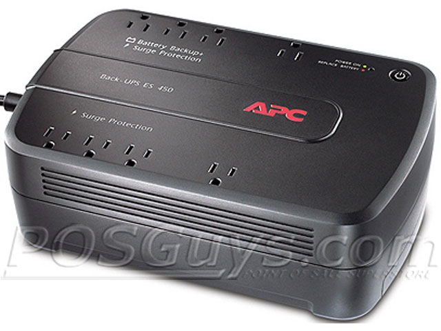 Apc Back Ups Cables And Power Backup Posguys Com