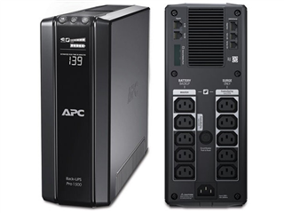 APC Back-UPS Pro Series product image