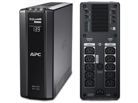 Back-UPS Pro Series Product Image