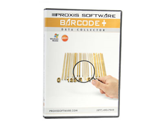 Proxis Barcode+ product image