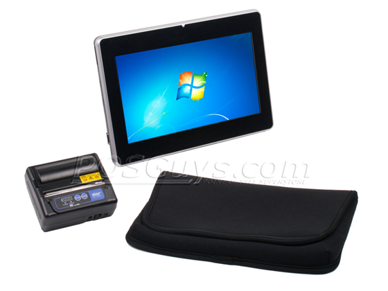 Mobile POS System Product Image