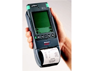 Paxar 6015 Printer product image