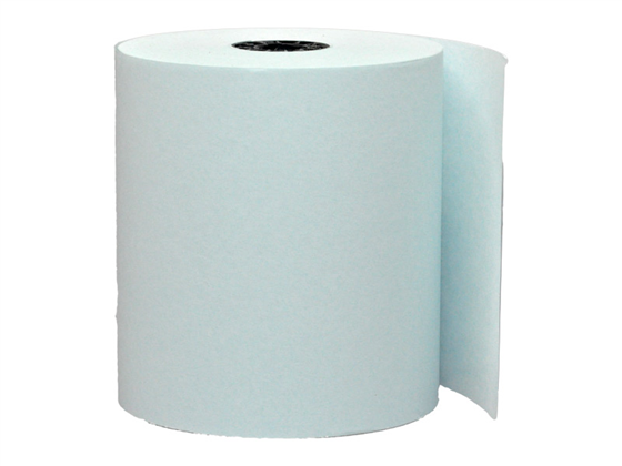 Colored Thermal Paper Photo