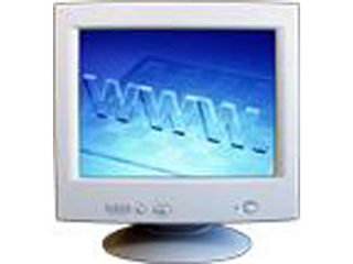 "Tatung Full Color 15"" CRT product image"