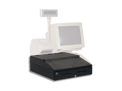 Cash Drawer Caddy Kit Product Image