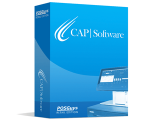 CAP Software Point of Sale product image