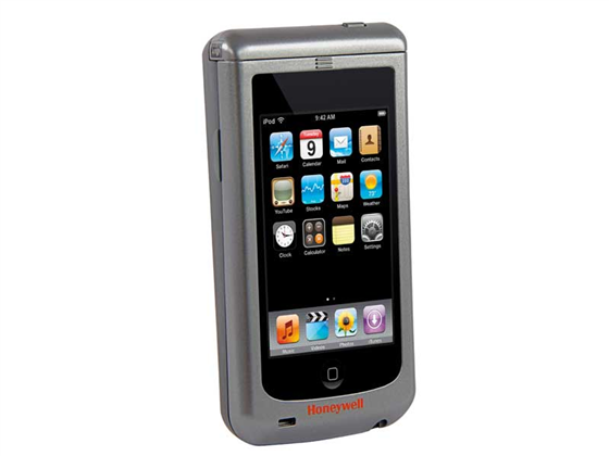 Captuvo SL22 for iPod Product Image