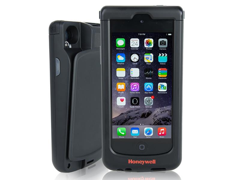 Honeywell Captuvo SL42 for iPhone from POSGuys com