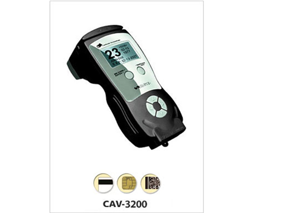 CAV-3000 Series Photo