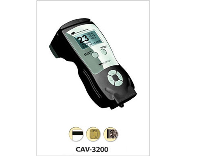 CAV 3000 Series Age Verifier Never Used Free Shipping