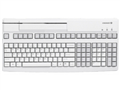 Alternate image for Cherry G80-8200 White