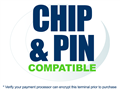 Alternate image for Chip and pin terminal