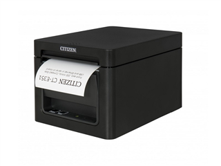 Node Js Receipt Printer
