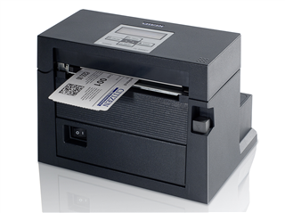 Citizen CL-S400DT Ticketing Printer product image