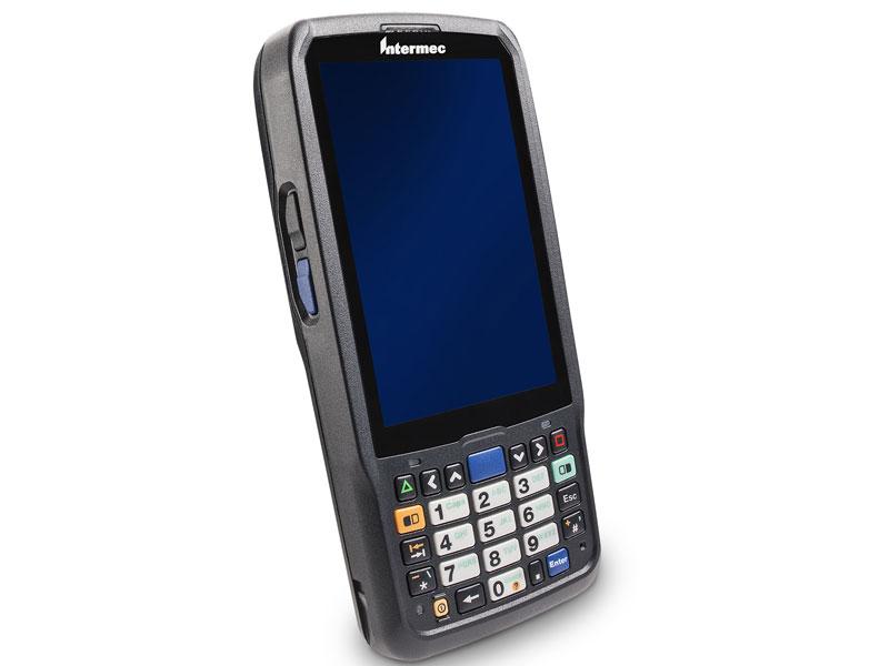 Intermec Cn51 Mobile Computers Posguys Com