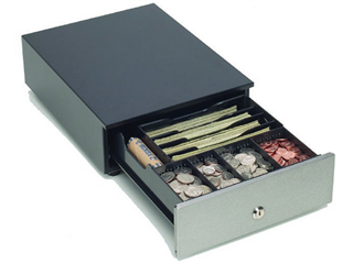 MMF Cash Drawer Val-u Line Compact product image