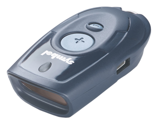 Symbol CS1504 Keychain Scanner product image