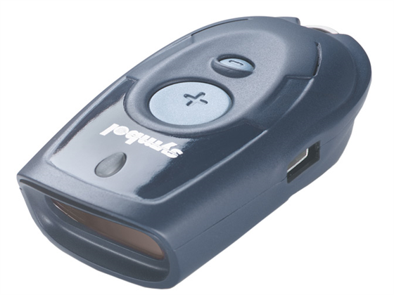 CS1504 Keychain Scanner Product Image