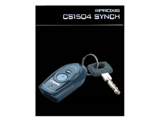 Proxis CS 1504 Synch product image